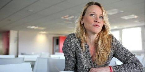 Marion Moreau, la passionaria de la Sigfox Foundation | SIGFOX (FR) | Scoop.it