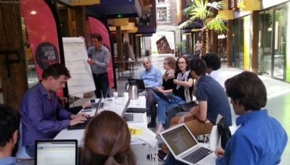 Ce que les communautés Open Data peuvent apporter à l'Europe - @ Brest | Logiciels libres,Open Data,open-source,creative common,données publiques,domaine public,biens communs,mégadonnées | Scoop.it
