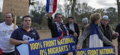 En Europe, la colère d'extrême droite se banalise toujours davantage | Union Européenne, une construction dans la tourmente | Scoop.it