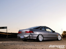 Acura Integra Gsr Wallpapers For Ipad Hdcarwa