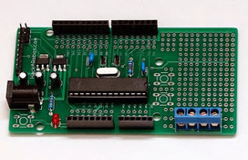 Perfuino, the Arduino for Prototypers | Home Automation | Scoop.it