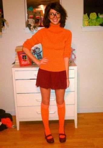 top 10 halloween costumes cheap funny and imp - Clever Women Halloween Costumes