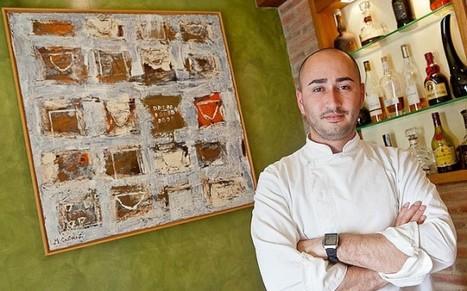 L'únic restaurant de Terrassa amb una estrella Michelin tanca per reinventar-se
