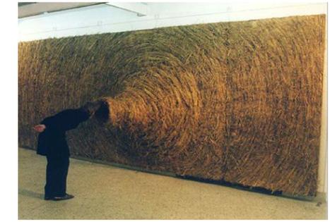 Tomasz Domański: Installation | Art Installations, Sculpture, Contemporary Art | Scoop.it