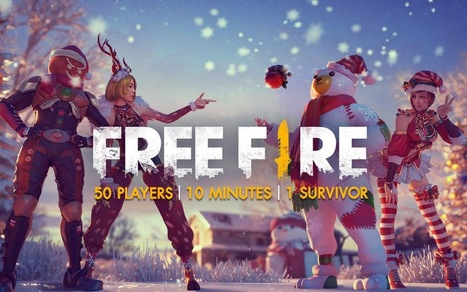 Garena Free Fire 1 25 3 Apk Mod | Apk4FreeDownl