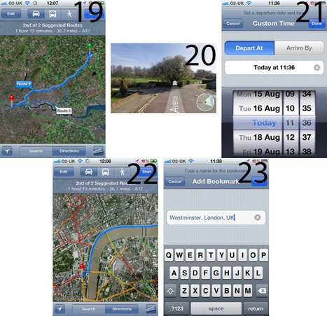 Fifty iOS 5 tips | An Eye on New Media | Scoop.it