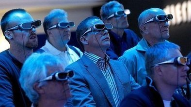 Skype confirms 3D tech research   The 21st Century   Scoop.it