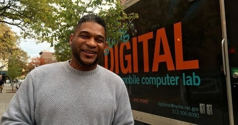 On the Digital Margins--The Students + Families Who Can't Afford Internet in the Bronx | Digital Collaboration and the 21st C. | Scoop.it
