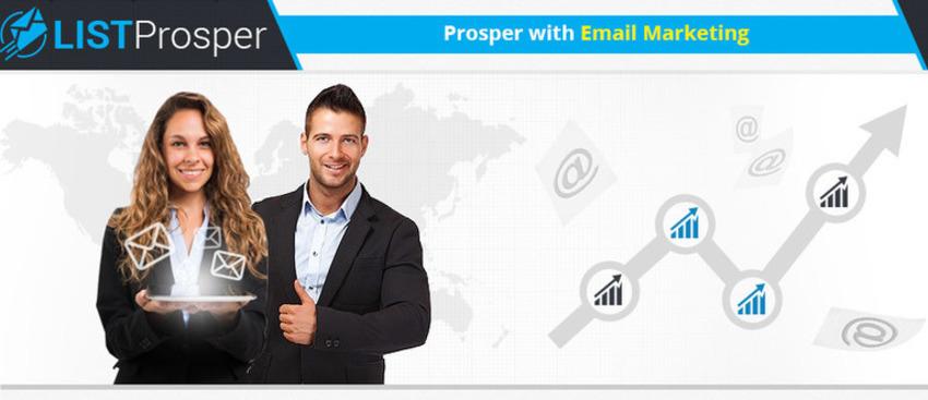 List Prosper Email Marketing Jackpot | Online Marketing Tools | Scoop.it