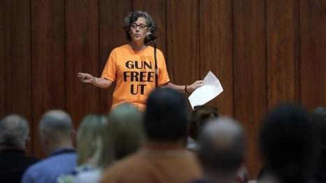 Like Prohibition, the fight over guns is about something else   Criminology and Economic Theory   Scoop.it