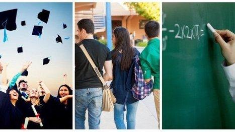 Dnevnik.hr - KATASTROFALNI REZULTATI Nagli porast broja učenika koji smatraju da je za upis na fakultet važna samo jedna stvar | Academic cheating | Scoop.it