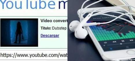 Webs que permiten convertir vídeos musicales de Youtube en música para el móvil - 20minutos.es | Web Hosting, Linux y otras Hierbas... | Scoop.it