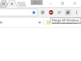 Merge Windows: Cómo unir varias ventanas de Chrome en una sola - Neoteo | Educacion, ecologia y TIC | Scoop.it