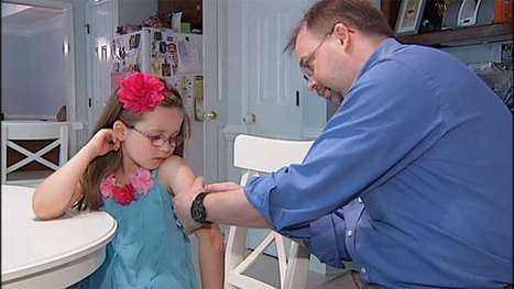 Parents: 2nd grader with diabetes struggling with care at school | diabetes and more | Scoop.it