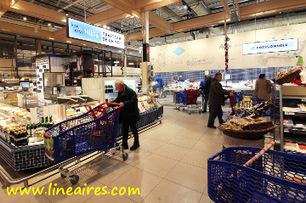 Le plan de Carrefour pour doper les visites en magasins.   TRADCONSULTING 4 YOU   Scoop.it