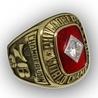 San Antonio Spurs Championship ring