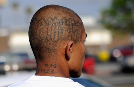 What Can Former Gang Members Teach Psychology Students? - NationSwell | Social Science & Social Psychology for Human Systems | Scoop.it