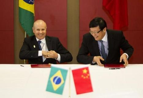 China And Brazil Ditch US Dollar In Trade Deal | International Trade Scoops | Scoop.it