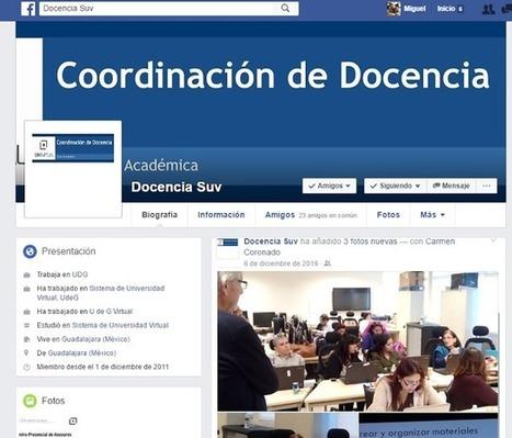 Las redes sociales como espacio de aprendizaje en la Educación Superior. | Docencia universitaria y cambio en la Sociedad del Conocimiento | Scoop.it