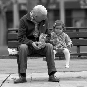El día de los Abuelos | Cuidando... | Scoop.it