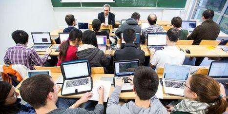 L'entrepreneuriat bouscule le classement des écoles d'ingénieurs | Ingénieur, la Formation | Scoop.it