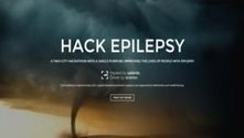 "UCB leads ""epilepsy hackathon 