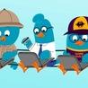 Tanya'zz Social Media Content Curation