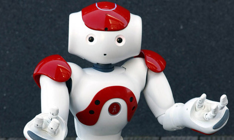 Robot maids and not a mobile in sight – what the experts predicted for 2013 | Paleofuture | Scoop.it