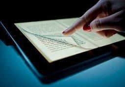 Les métamorphoses du texte et de l'image à l'heure du numérique : « Quand la littérature se donne à voir » - Educavox | Arty Brain | Scoop.it