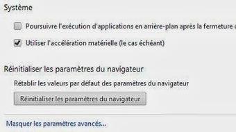 Comment réinitialiser Google Chrome facilement   TIC et TICE mais... en français   Scoop.it