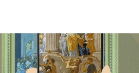 Google's new Arts & Culture app brings the world's art, virtual tours and more to yoursmartphone | GoingGoogle | Scoop.it