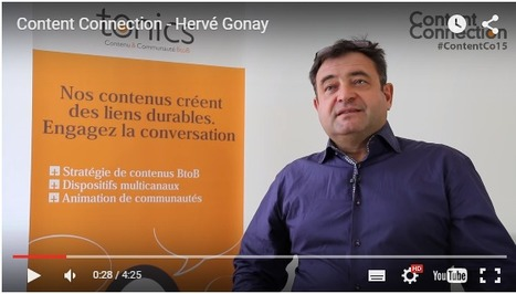 Lead Nurturing:  Enfer ou Paradis ? | Veille et Innovation en Marketing B2B | Scoop.it