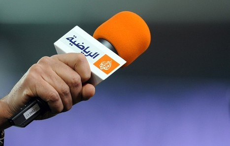 Mideast journalists allege bias in al-Jazeera's reporting on Morsi and Muslim Brotherhood | International Broadcasting | Scoop.it