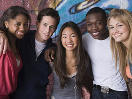 Bullying rates drop among American teens   CW (Tulsa, OK)   CALS in the News   Scoop.it