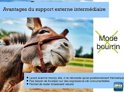 Plus de Contenu pour Plus de Trafic (SMX) | WebZine E-Commerce &  E-Marketing - Alexandre Kuhn | Scoop.it