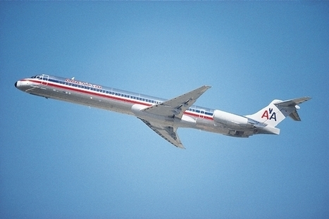 American Airlines Retires 20 MD-80s in One Day | AIR CHARTER NEWS | Scoop.it