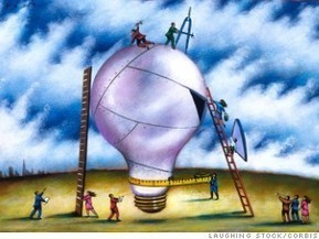 Why innovation is so hard | Business change | Scoop.it
