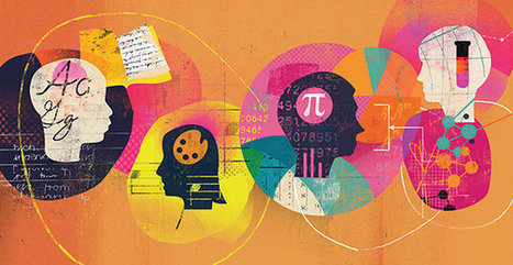 To Help Students Learn, Engage the Emotions | The Brain Might Learn that Way | Scoop.it