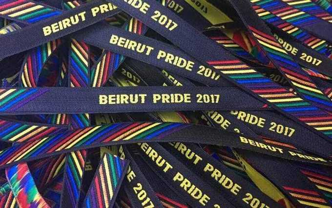 Beirut Pride week goes ahead despite Islamist threats