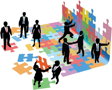 Webinar: Are You A Collaborative Leader?   Coaching Psychology for a Better Workplace   Scoop.it