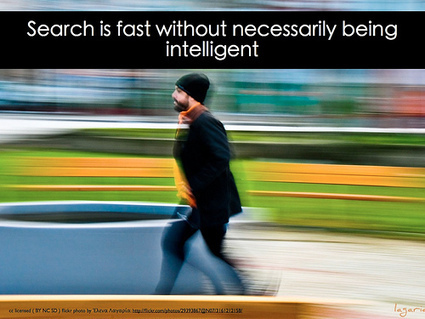 Intelligent searching with[out]Google | François MAGNAN  Formateur Consultant | Scoop.it