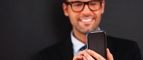 Pourquoi les dirigeants d'entreprises doivent être plus présents sur les réseaux sociaux | Marketing 3.0 | Scoop.it