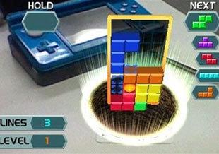 'Tetris', más real que nunca gracias a la realidad aumentada | MEDIA´TICS | Scoop.it