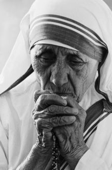Mother Teresa's Humility List - Inspired Living | The Silver Pen | The Second Mile | Scoop.it
