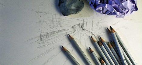 31 canales de Youtube para aprender a dibujar #Educación #Arte   ARTE, ARTISTAS E INNOVACIÓN TECNOLÓGICA   Scoop.it