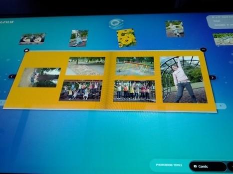 Présentation de Surface la table tactile SUR40 de Samsung | Innovations Technologiques | Scoop.it