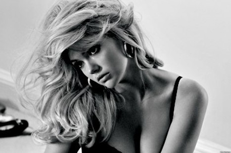 PHOTOS: Kate Upton Flaunts Her Curves In Sam Edelman's 2013 Campaign | Xposed | Scoop.it