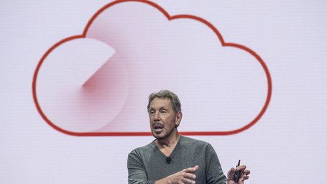 "Oracle earnings: Can NetSuite acquisition help win the race against Salesforce? | L'impresa ""mobile"" 