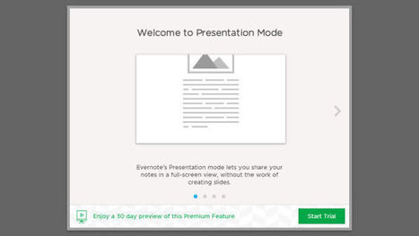 10 Tricks to Make Yourself an Evernote Master | Pedagogia Infomacional | Scoop.it