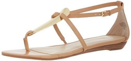 71d612017 Nine West Women s Weslie Thong Sandal